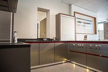 Home k chenstudio frankfurt for Kuchenstudio frankfurt